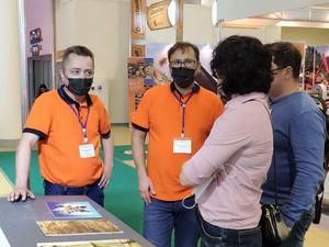 Железногорская компания «Скай Технолоджи 2015» будет поставлять оборудование в Узбекистан