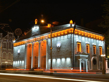 Красноярский театр Пушкина отменяет спектакли и гастроли