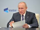 Путин признался, что он отпустил Навального на лечение в Германию. Ранее это отрицали