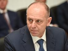 Дмитрия Пумпянского наградили почетным знаком Союза промышленников и предпринимателей