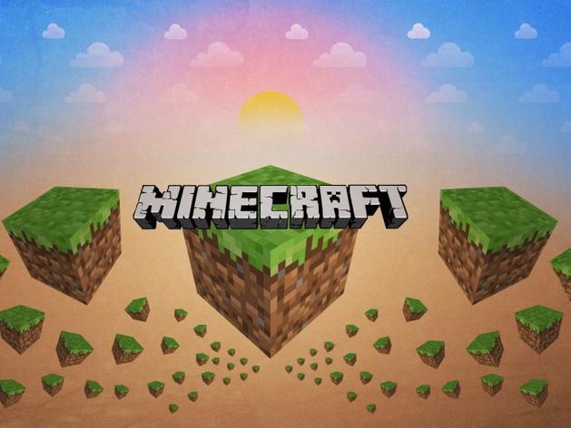 Microsoft судится с уральской компанией за бренд Minecraft