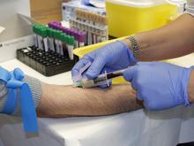 Уральские айтишники запустили социальный проект по развитию донорства крови