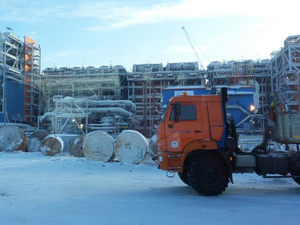 На Ямале для предприятий газо- и нефтехимии установили налоговые преференции