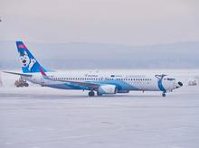 «Лайколет», названный в честь Универсиады в Красноярске, выполнил последний рейс