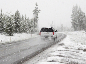 Почти ураганный ветер и резкие перепады температур придут в Новосибирск