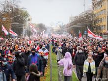 100 тыс. протестующих, жесткий разгон: что будет в Беларуси после последней акции протеста