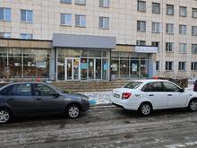 В Челябинской области таксисты начали развозить медиков на вызовы