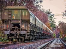 Китай стал ближе. Нижегородский поезд доставил товар по маршруту Европа — КНР