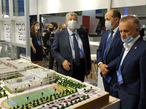 В Екатеринбурге изымут землю и снесут постройки ради Универсиады