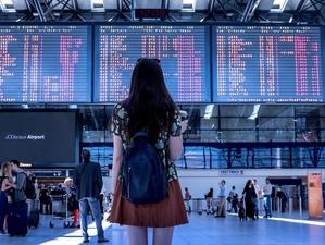 Аэропорт Толмачево запустит с ноября несколько новых маршрутов