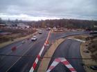 Внимание, съезд. Стала известна новая схема движения автотранспорта в районе Ольгино