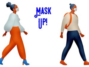 Мэрия: «Спущенная маска приравнивается к ее отсутствию»