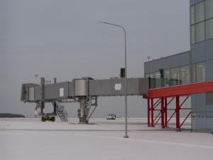 В Челябинске нарушена работа аэропорта
