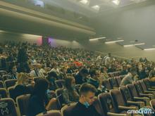 Большая бизнес-конференция CRMDAY состоялась в Новосибирске