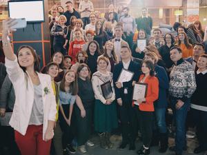 Начался прием заявок на конкурс коммуникационных проектов «Серебряный Лучник» - Сибирь