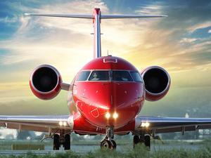 До Санкт-Петербурга за два часа. Новый авиарейс запущен в аэропорту «Стригино»