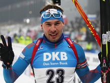 Антон Шипулин лишился олимпийского золота
