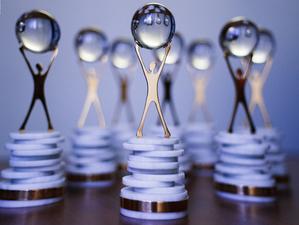 «Индустрия строительства»: кто номинирован на победу?
