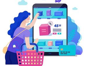 Треть нового бизнеса в России рекламируется исключительно в интернете