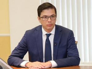 Юрий Шалабаев избавился от приставки «и.о». Теперь он — новый мэр Нижнего Новгорода