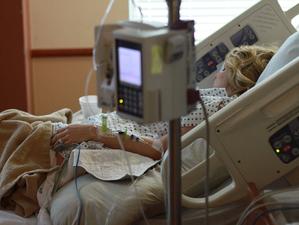 Клинику НИИТО переделают в коронавирусный госпиталь