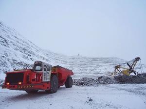 В РУСАЛе заявили о возобновлении обсуждения проекта «Арктик Палладий»
