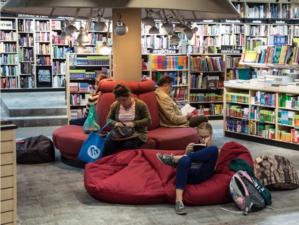 В Верхней Пышме открывают модный книжный магазин с лекторием. Идея принадлежит Козицыну