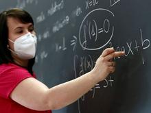Красноярск выделит 10 млн рублей на закупку масок педагогам