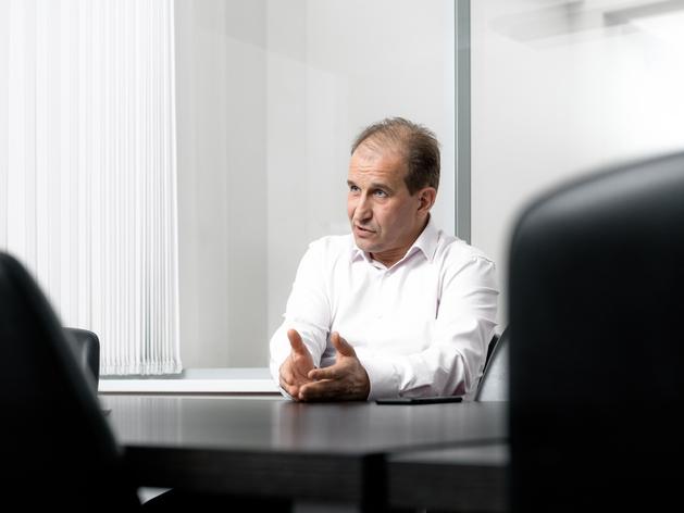 Павел Шестопалов