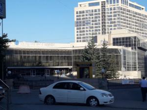 Банк «Открытие» выставил на продажу свой головной офис