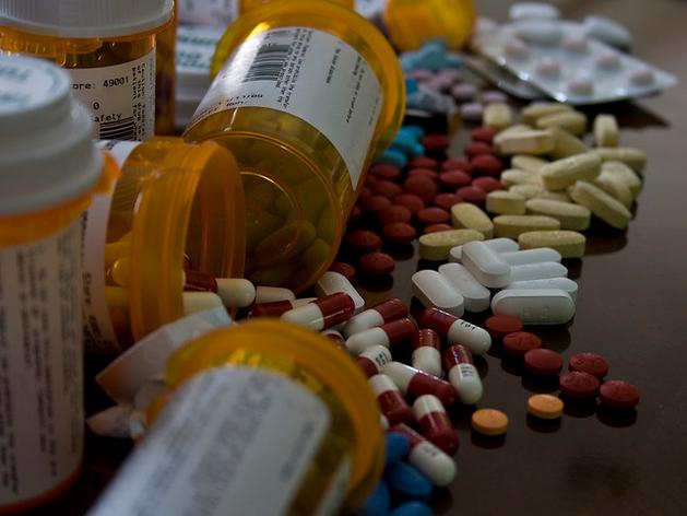 В России нарастает лекарственный кризис