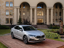 Простоя больше не будет? В Нижнем Новгороде началась сборка новой Škoda Octavia