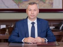 «Коронавирус не отменяет жизнь»: Травников удержал позиции в рейтинге губернаторов