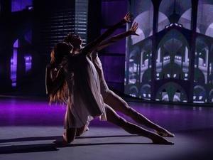 Красноярские артисты выступят в шоу «Большой балет» на телеканале «Культура»
