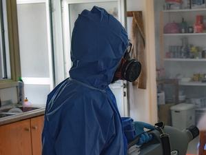 Предприятие Ростеха на Урале запустило производство СИЗов для врачей