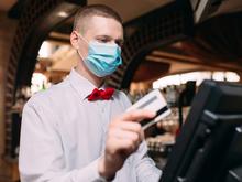 В Центральном районе бары и рестораны проверили на соблюдение противовирусных мер