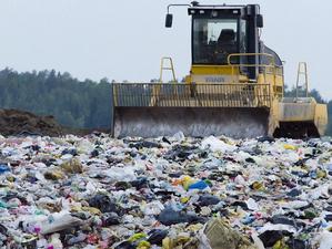 В Красноярском крае пройдут общественные слушания по реконструкции мусорного полигона