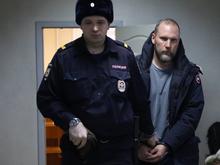 Дело Артемия Кызласова передано в суд. Ему грозит срок до 15 лет