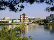 Посторонним заказано: ЗАТО Зеленогорск и Железногорск закрыли въезд