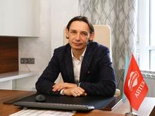 Максим Юдин: «Идея, которая объединяет нашу команду,— забота о здоровье каждого человека»
