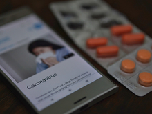 Нижегородцы массово скупают лекарства от COVID. Минздрав считает, что всему виной паника