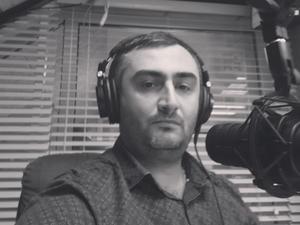 Нижегородский политтехнолог Роман Амбарцумян скончался от COVID-19