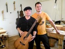 «Та молодая шпана». Как на Урале составляют конкуренцию мировым музыкальным производителям