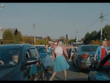 В Ройке сняли первый в РФ клип о проблемах с дорогой. Мюзикл обошелся в 150 тыс. руб.