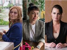 Как совместить семью и работу? Истории трех женщин в бизнесе, открывших этот секрет