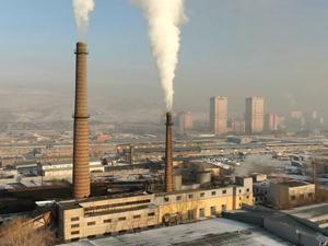 В Красноярске закрыли еще две котельные