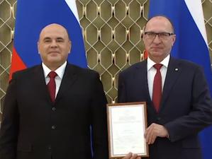 «Каждый коллектив был награжден премией в размере 2 миллионов рублей»