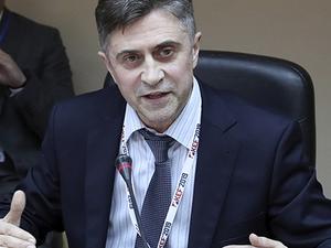 Василия Моргуна уволили с поста руководителя краевого центра стандартизации и метрологии