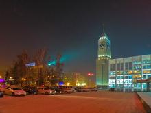 Красноярск возьмет кредит в трех банках