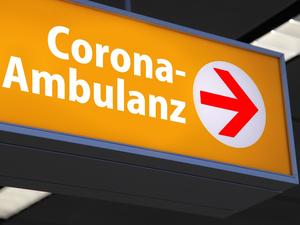Еще две новосибирские клиники перепрофилировали под коронавирусные